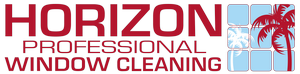 Horizon Professional Window Cleaning Logo